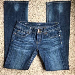 Women's Vigoss New York Bootcut jeans